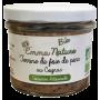 Terrine de foie de porc au Cognac - Emma Nature - BIO