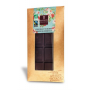 Chocolat Noir Bio Origine Saint Domingue 73% - BOVETTI - 100 g