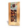 Chocolat Noir Bio Fruits secs - cacao 73% BOVETTI 100 g