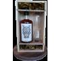 Coffret Cognac Hipster + 2 verres gravés - 99.00€