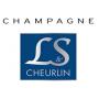 """L&S Cheurlin  Champagne - Blanc de Blancs """"L'Elégante"""" -  Brut - 2014"""