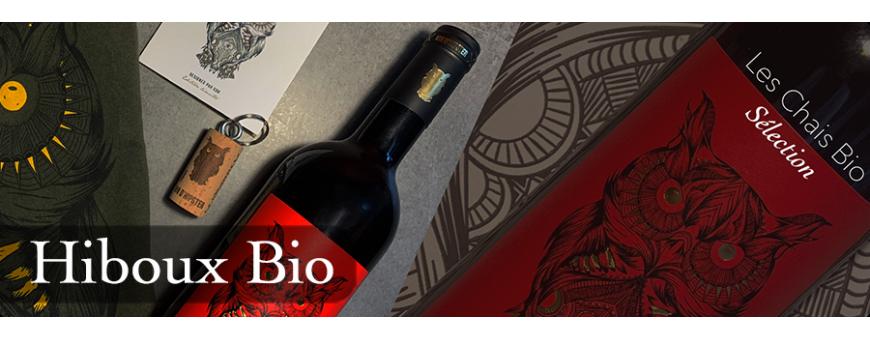 Les Chais bio - Hiboux bio