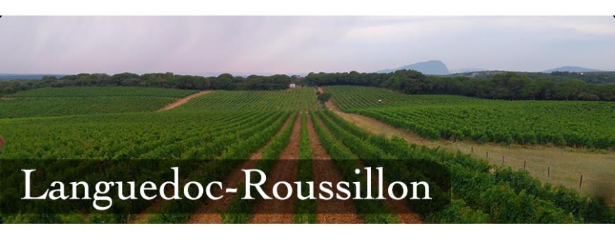 Les Chais bio : Nos vins du Languedoc-Roussillon