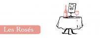 Les Chais Bio : Les Rosés Bio