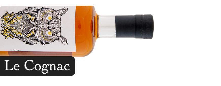 Les Chais bio : Le Cognac Bio