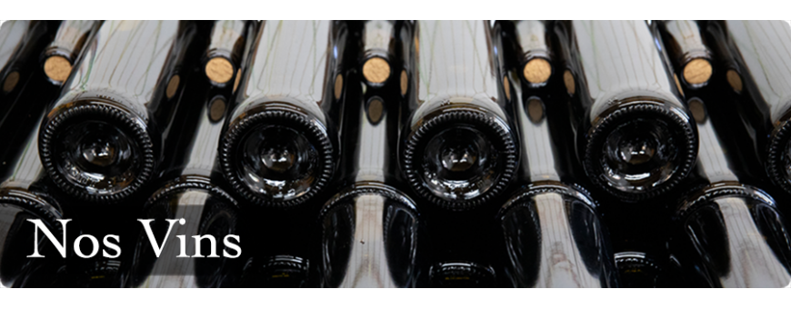 Les chais bio - Nos vins - Vins Bio de qualité