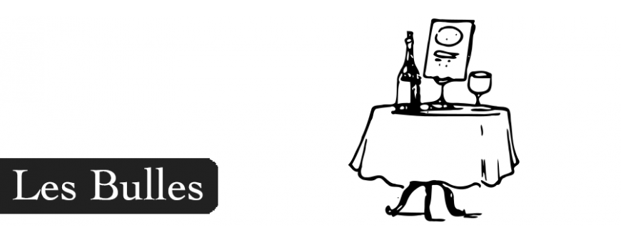 Les Chais bio : Les Bulles Bio