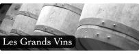 Les Chais Bio : Les Grands Vins