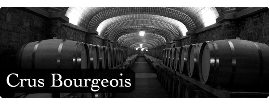 Les Chais bio : Les Crus Bourgeois