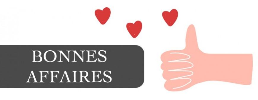 Les Chais bio - BONNES AFFAIRES