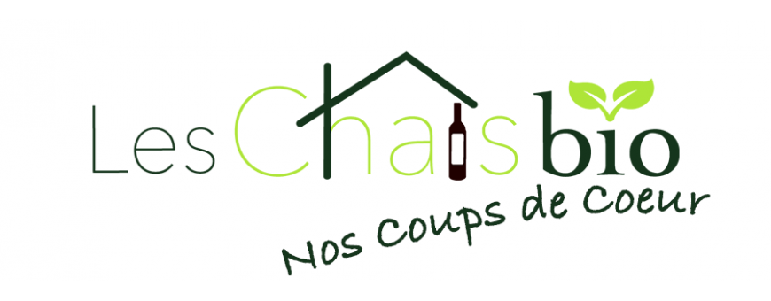 Les Chais Bio - Nos Coups de Coeur
